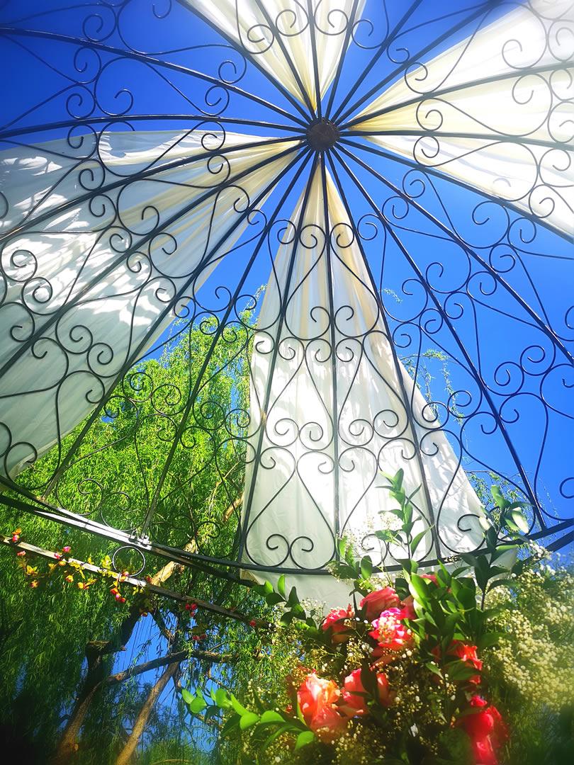 Wedding Venue Pretoria Gazeo Roof